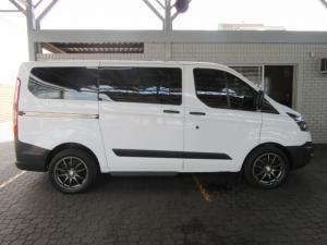 Ford Tourneo Custom 2.2TDCi SWB Ambiente - Image 3