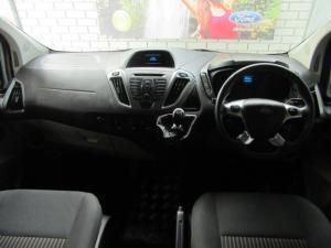 Ford Tourneo Custom 2.2TDCi SWB Ambiente - Image 8