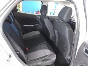 Ford EcoSport 1.0T Trend auto - Image 4
