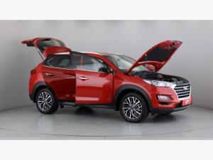 Hyundai Tucson 2.0 Executive - Image 10