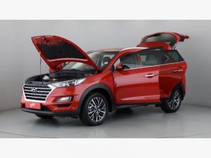 Hyundai Tucson 2.0 Executive - Image 11