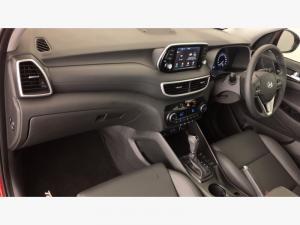 Hyundai Tucson 2.0 Executive - Image 13