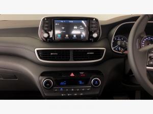 Hyundai Tucson 2.0 Executive - Image 18