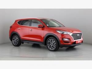 Hyundai Tucson 2.0 Executive - Image 1