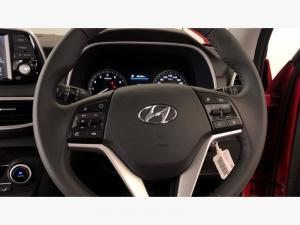 Hyundai Tucson 2.0 Executive - Image 20