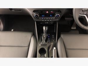 Hyundai Tucson 2.0 Executive - Image 23