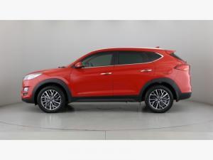 Hyundai Tucson 2.0 Executive - Image 24