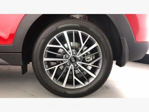 Hyundai Tucson 2.0 Executive - Image 25