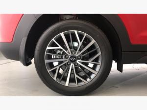 Hyundai Tucson 2.0 Executive - Image 26