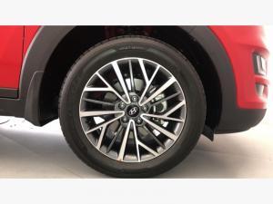 Hyundai Tucson 2.0 Executive - Image 27