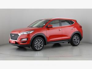 Hyundai Tucson 2.0 Executive - Image 28