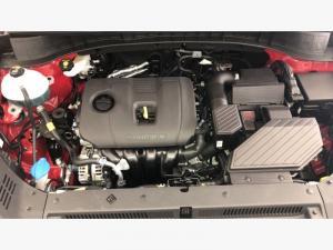 Hyundai Tucson 2.0 Executive - Image 29