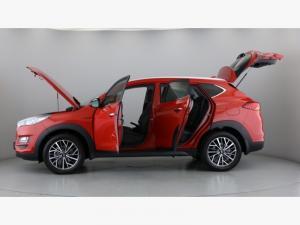 Hyundai Tucson 2.0 Executive - Image 3