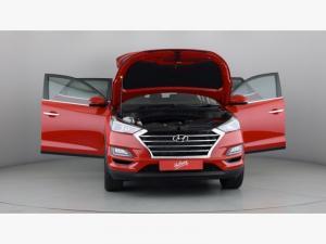 Hyundai Tucson 2.0 Executive - Image 5