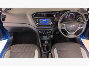 Hyundai i20 1.2 Motion - Image 21