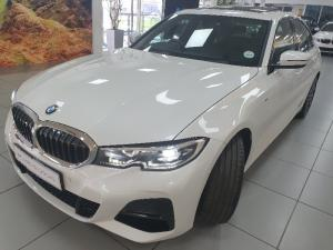BMW 3 Series 320i M Sport Launch Edition - Image 7