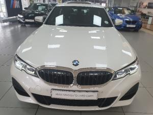 BMW 3 Series 320i M Sport Launch Edition - Image 8