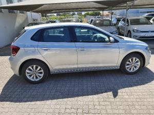Volkswagen Polo hatch 1.0TSI Comfortline auto - Image 17