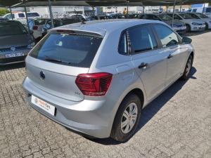 Volkswagen Polo hatch 1.0TSI Trendline - Image 5