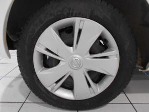 Nissan Micra 1.2 Visia+ (audio) - Image 7