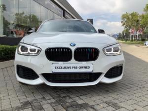 BMW 1 Series M135i 5-door sports-auto - Image 2
