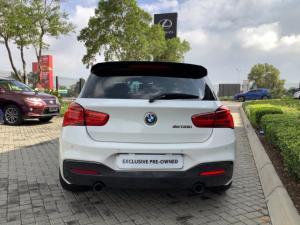 BMW 1 Series M135i 5-door sports-auto - Image 3