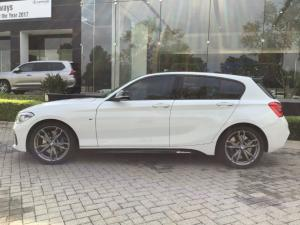 BMW 1 Series M135i 5-door sports-auto - Image 4