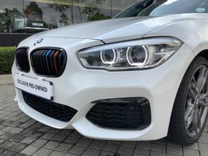 BMW 1 Series M135i 5-door sports-auto - Image 8