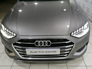 Audi A4 2.0T FSI Advanced Stronic - Image 11