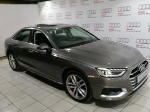 Audi A4 2.0T FSI Advanced Stronic - Image 6