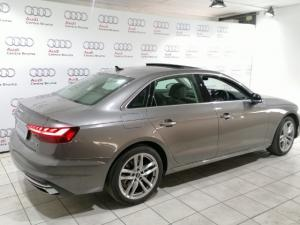 Audi A4 2.0T FSI Advanced Stronic - Image 7