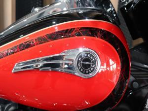 Harley Davidson CVO Ultra Limited - Image 10