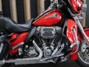Harley Davidson CVO Ultra Limited - Image 2