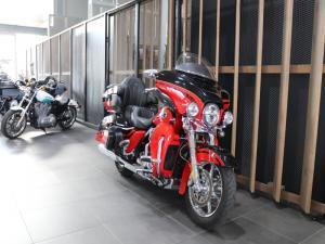 Harley Davidson CVO Ultra Limited - Image 4
