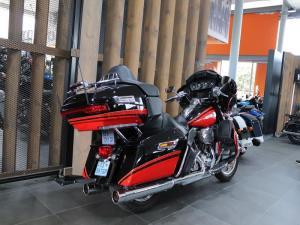 Harley Davidson CVO Ultra Limited - Image 5
