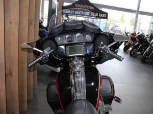 Harley Davidson CVO Ultra Limited - Image 6