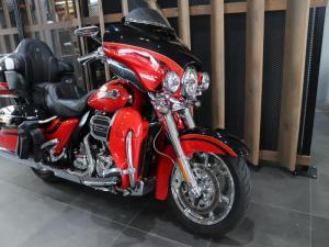 Harley Davidson CVO Ultra Limited - Image 9