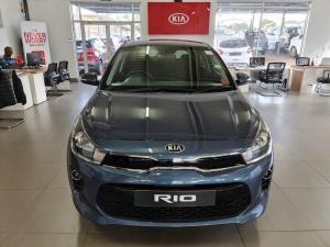 Kia RIO 1.4 LX 5-Door - Image 2