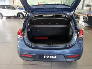 Kia RIO 1.4 LX 5-Door - Image 5