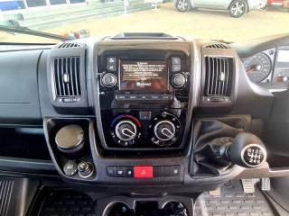 Fiat Ducato XLH2 HRP/V