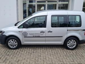 Volkswagen Caddy 1.6 crew bus - Image 2