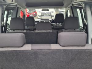 Volkswagen Caddy 1.6 crew bus - Image 6
