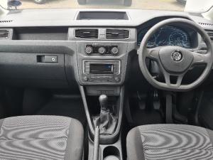 Volkswagen Caddy 1.6 crew bus - Image 7