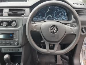 Volkswagen Caddy 1.6 crew bus - Image 9