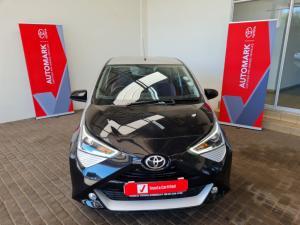 Toyota Aygo 1.0 X-Clusiv - Image 2