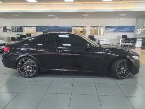 BMW M4 M4 coupe Competition auto - Image 2