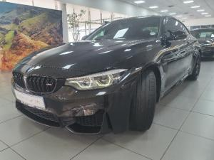 BMW M4 M4 coupe Competition auto - Image 7