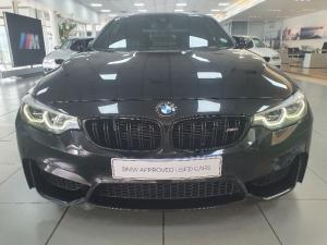 BMW M4 M4 coupe Competition auto - Image 8