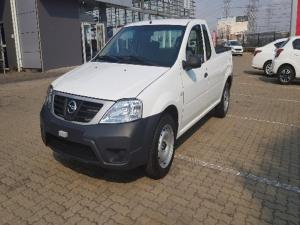 Nissan NP200 1.6 Single Cab - Image 3