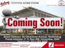 Thumbnail Toyota Corolla hatch 1.2T XS